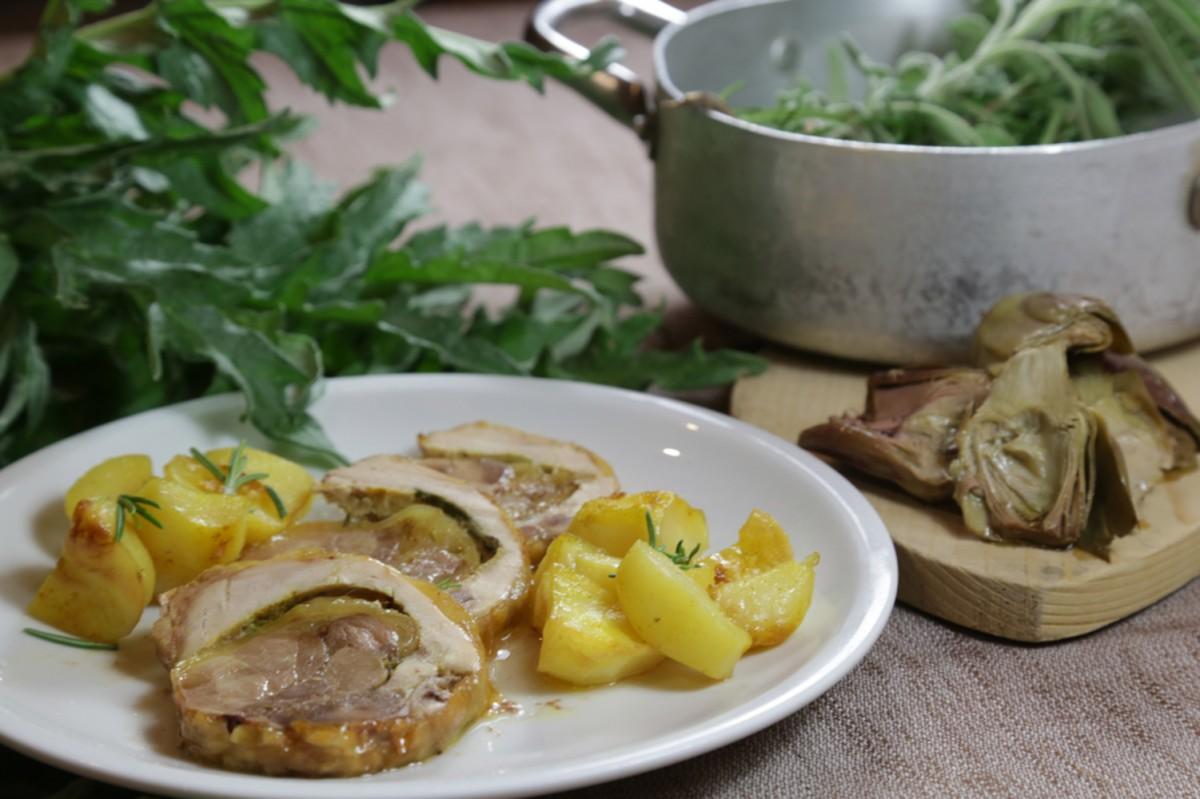 Cucina ristorante agriturismo jesolo venezia la barena - Organizzare cucina ristorante ...